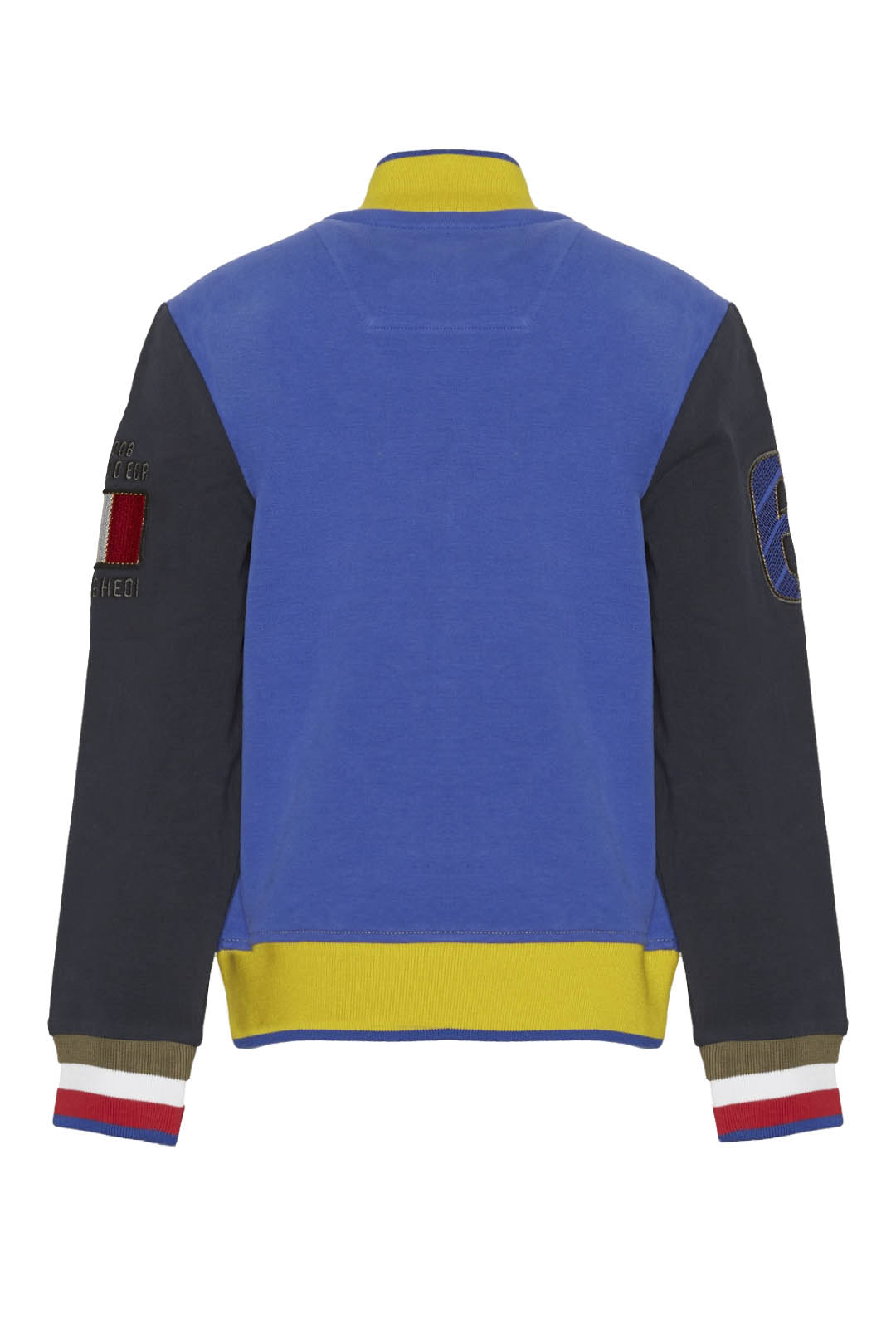 Sweatshirt 155eme Groupe Pantere Nere    2