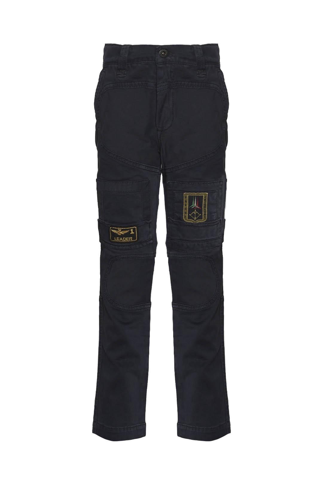 Pantalon iconique Anti-G                 1