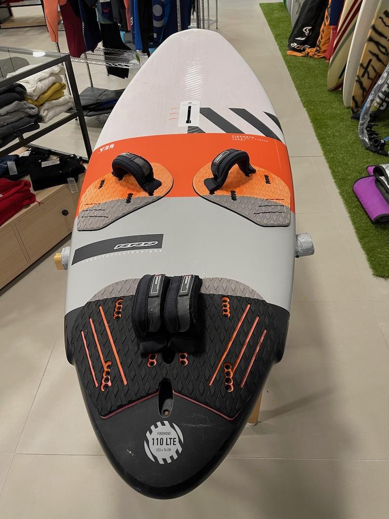 Tavola windsurf RRD FIREMOVE 110 litri 2020