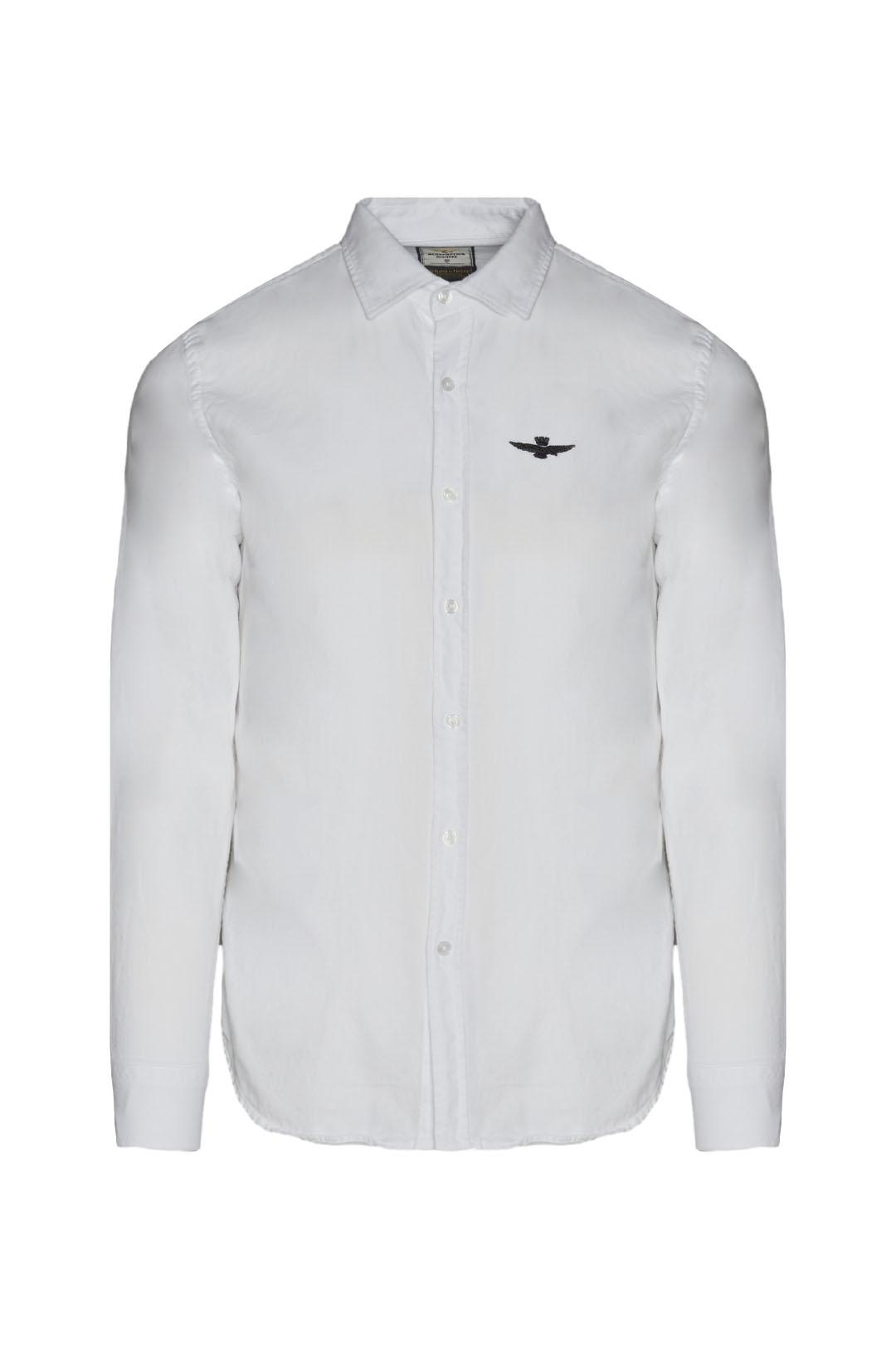 Classic Oxford cotton shirt              1
