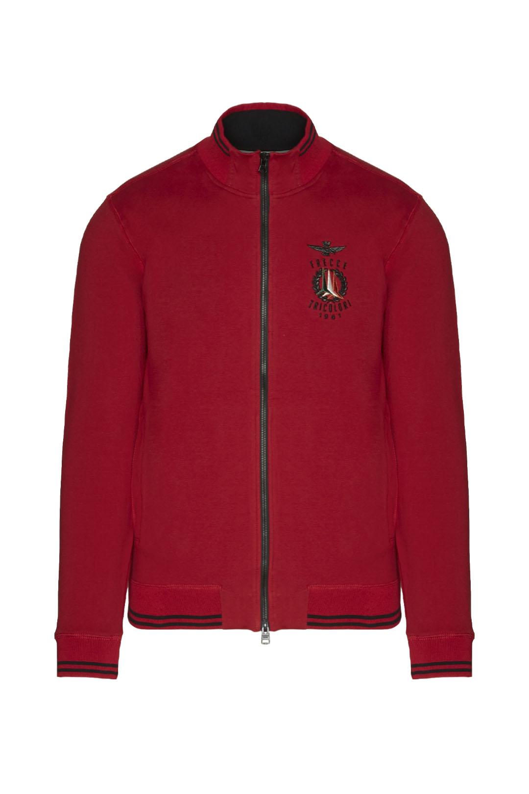 Ikonisches Frecce Tricolori Sweatshirt   1