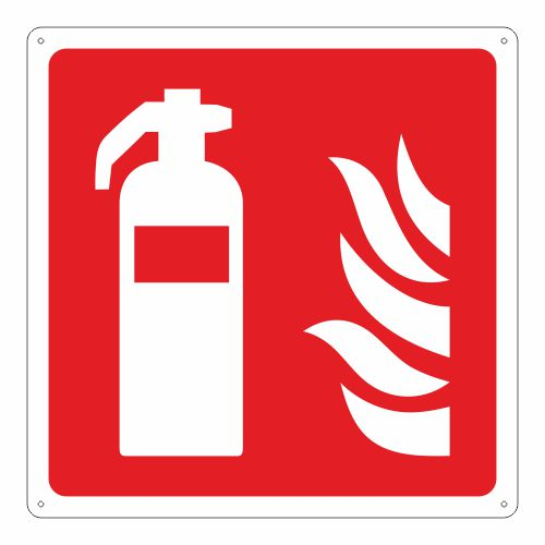 Segnali antincendio
