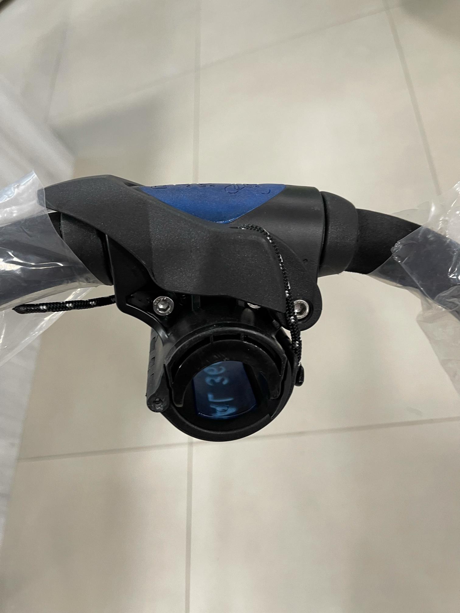 Boma all 360 alluminio 140/190
