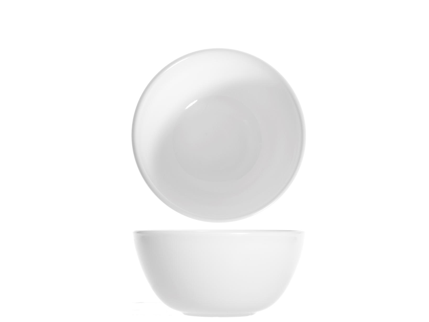 6 Ramequin Opale Diwali Bianco Cm09 D7409
