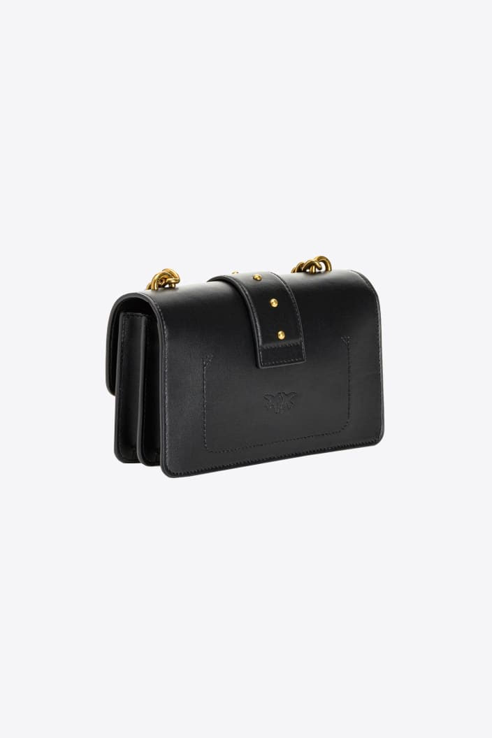 SHOPPING ON LINE PINKO MINI LOVE BAG ICON SIMPLY 10 NEW COLLECTION WOMEN'S FALL/WINTER 202-2