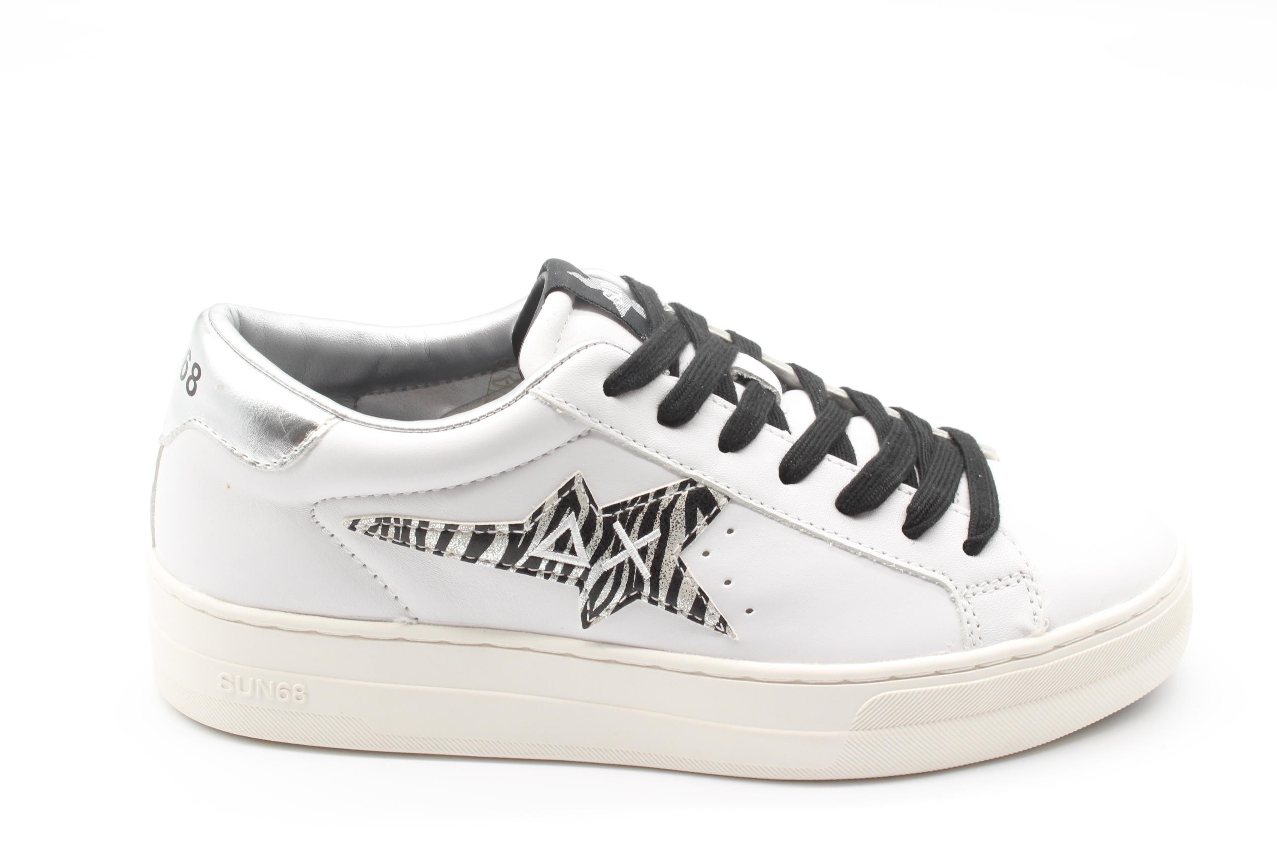 SUN68 Sneakers Donna Betty