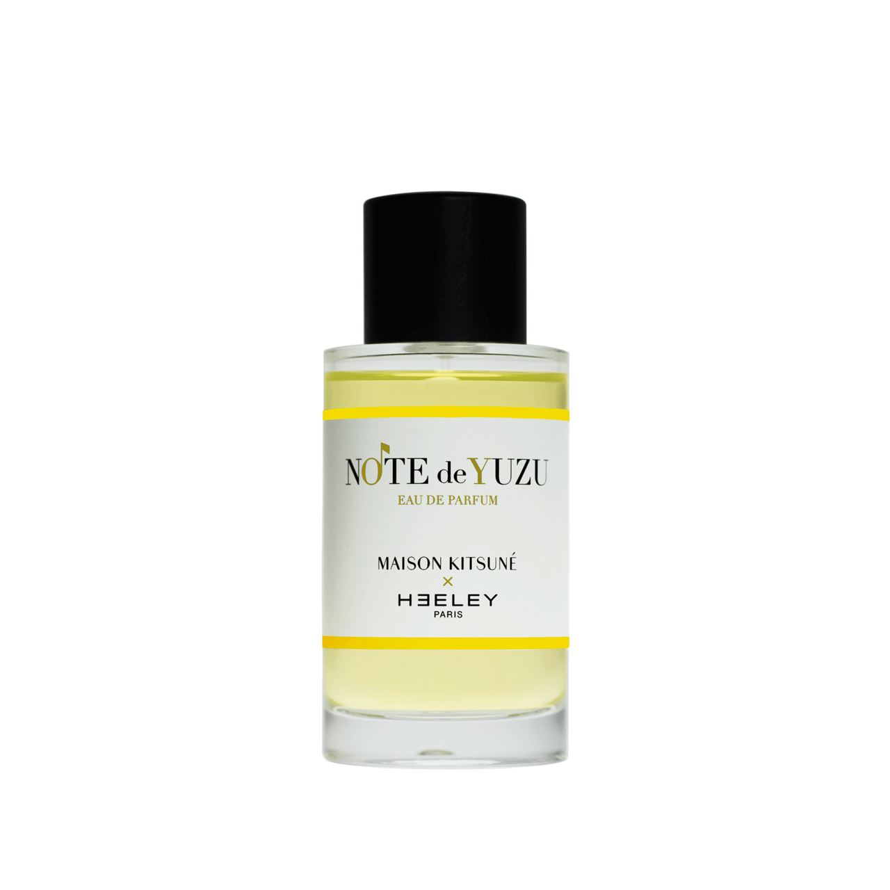 Note de Yuzu - Eau de Parfum