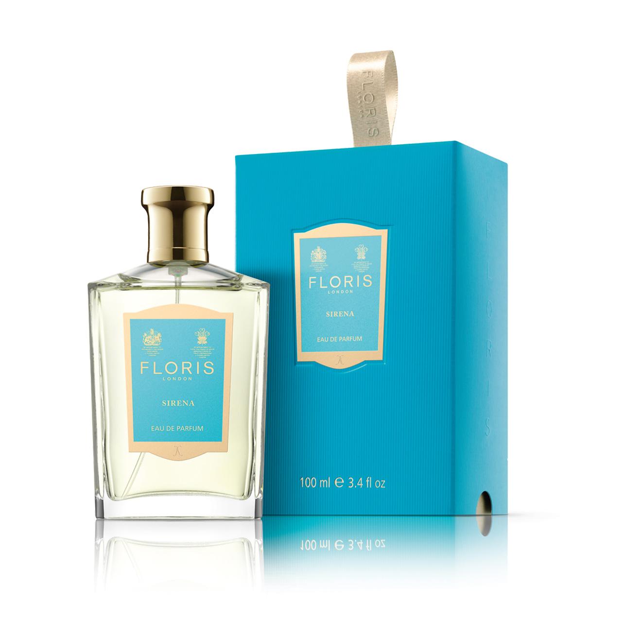 Sirena - Eau de Parfum - Private Collection