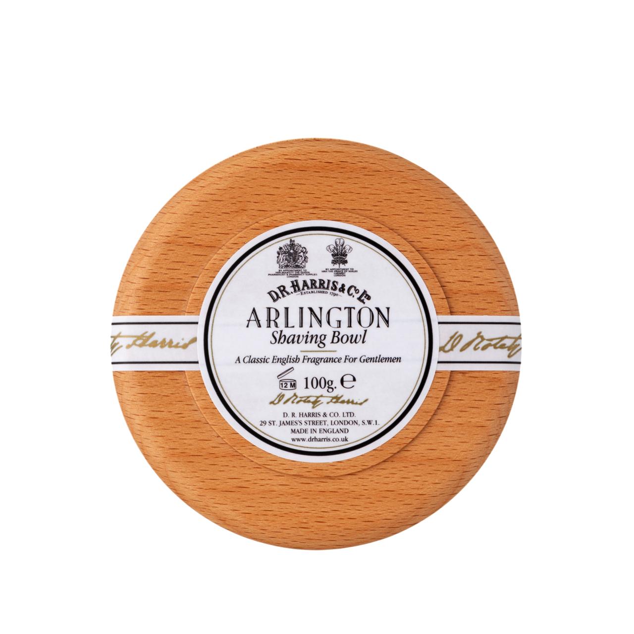 Arlington - Shaving Soap Bowl