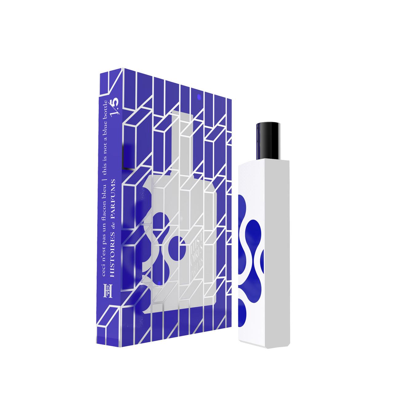 this is not a blue bottle 1/.5 - Eau de Parfum