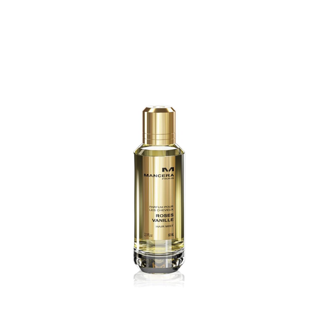 Roses Vanille - Eau de Parfum
