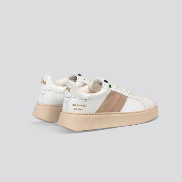 Sneaker Kingstone Sand Rose Womsh