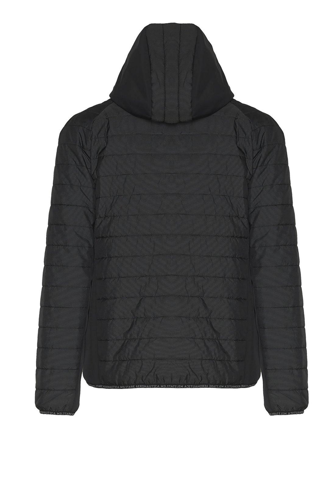 Jacket with Fellex padding               2