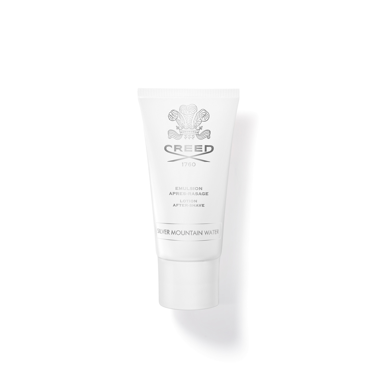 Silver Mountain Water - After Shave Balm