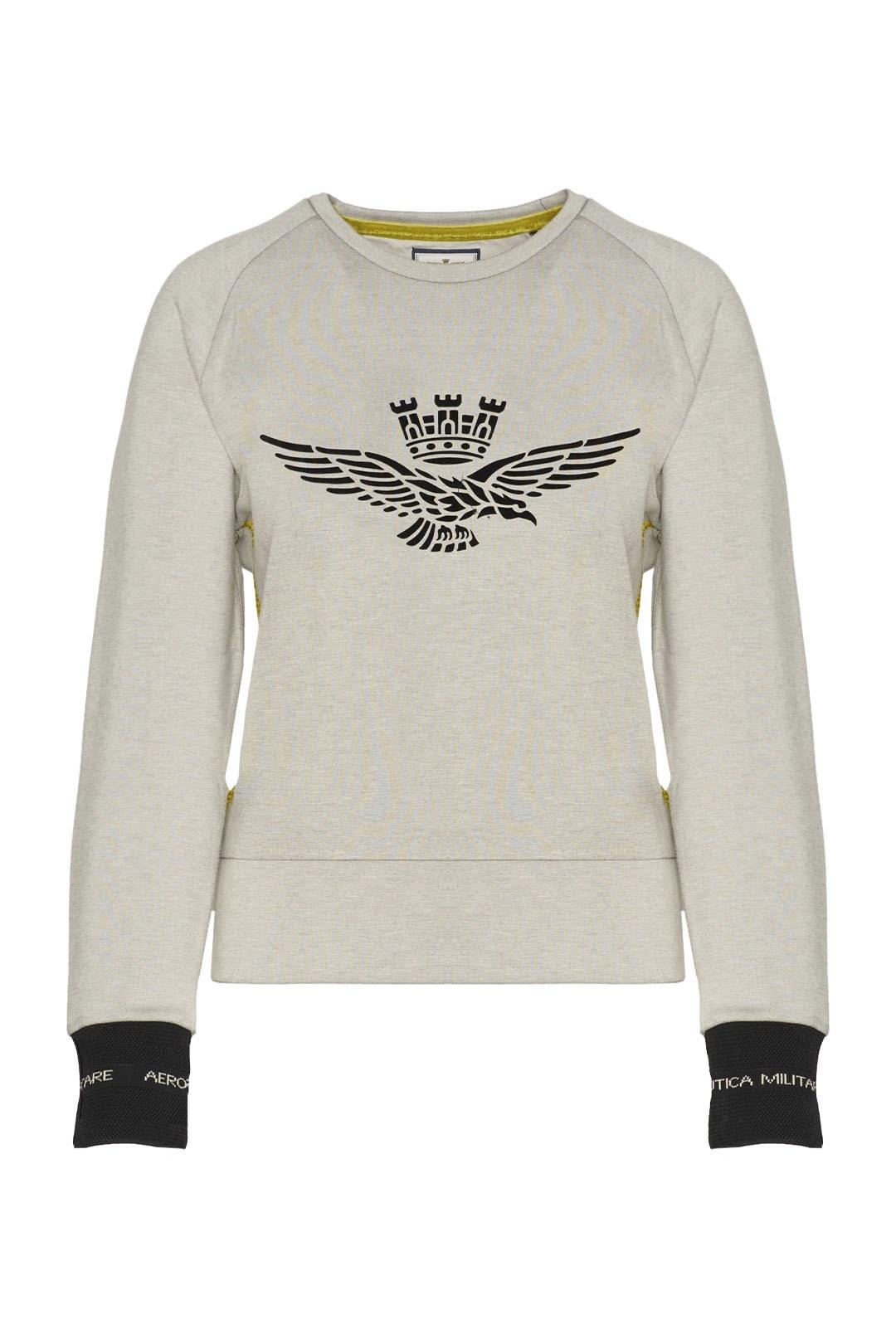 Interlock Sweatshirt
