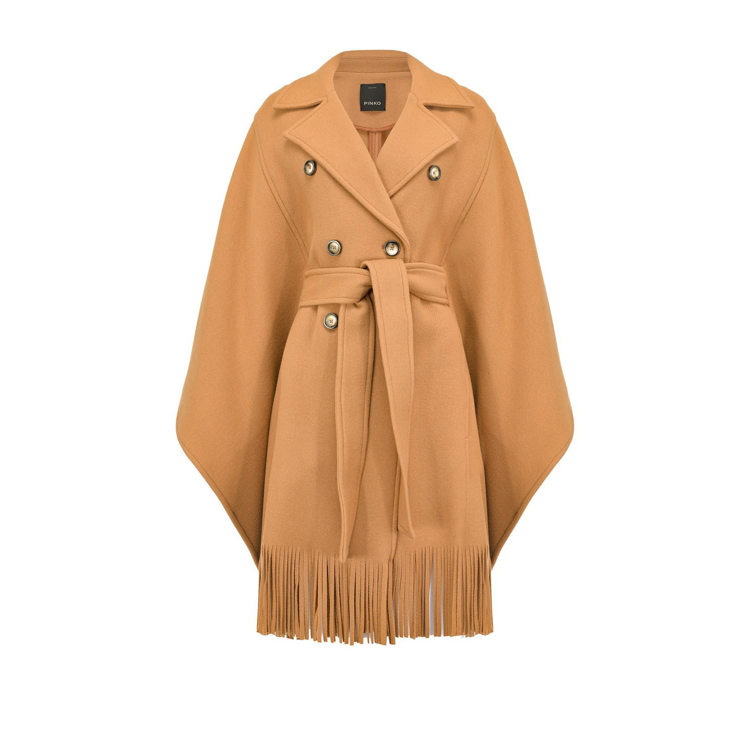 Cappotto Pinko 1G16RY.Y7DY.CAM -A.1
