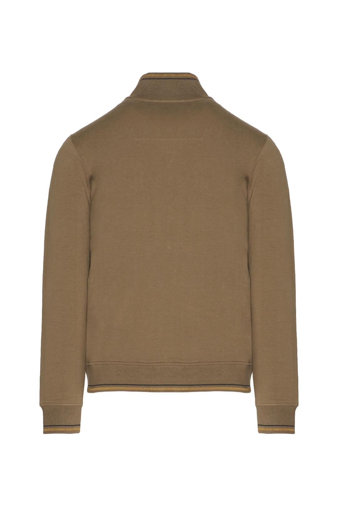 Frecce Tricolori cotton sweatshirt       2