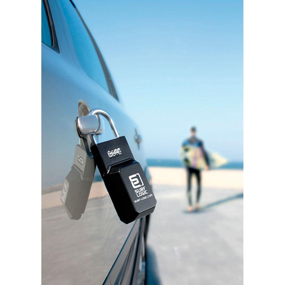 Lucchetto porta chiavi