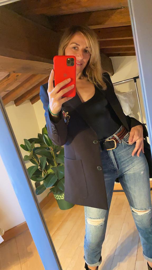 Jeans Jenna Vicolo