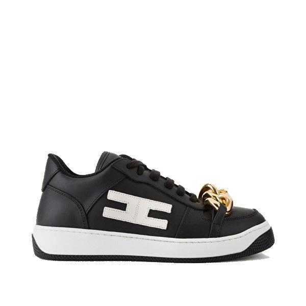 Sneakers Elisabetta Franchi SA45H16E2 110 -A.1