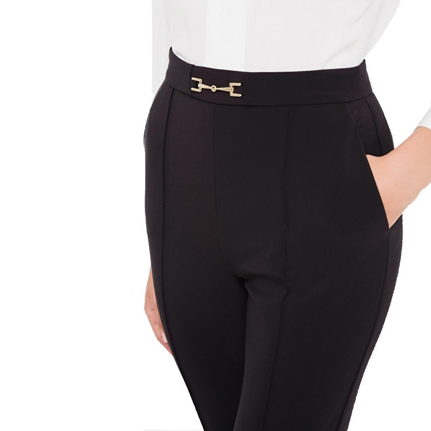 Pantalone Elisabetta Franchi PA38216E2 110 -A.1