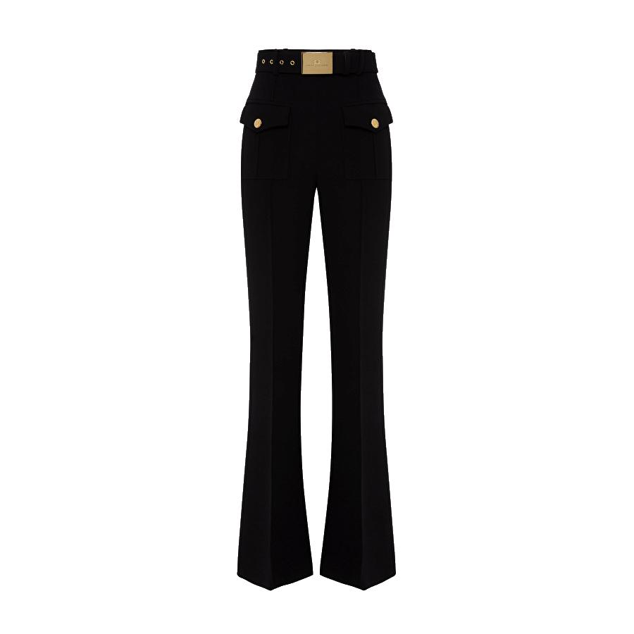 Pantalone Elisabetta Franchi PA01316E2 110 -A.1