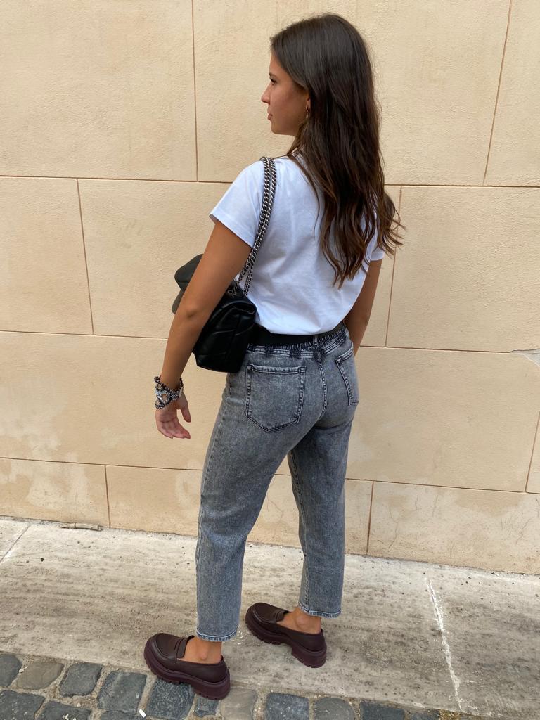 Jeans Flexi Maddie 3 mom-fit Pinko