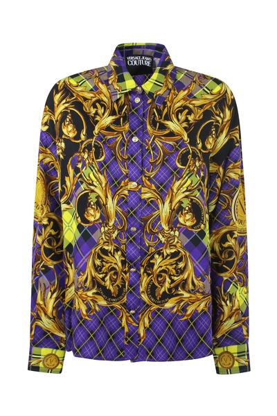 Camicia di Versace Jeans Couture