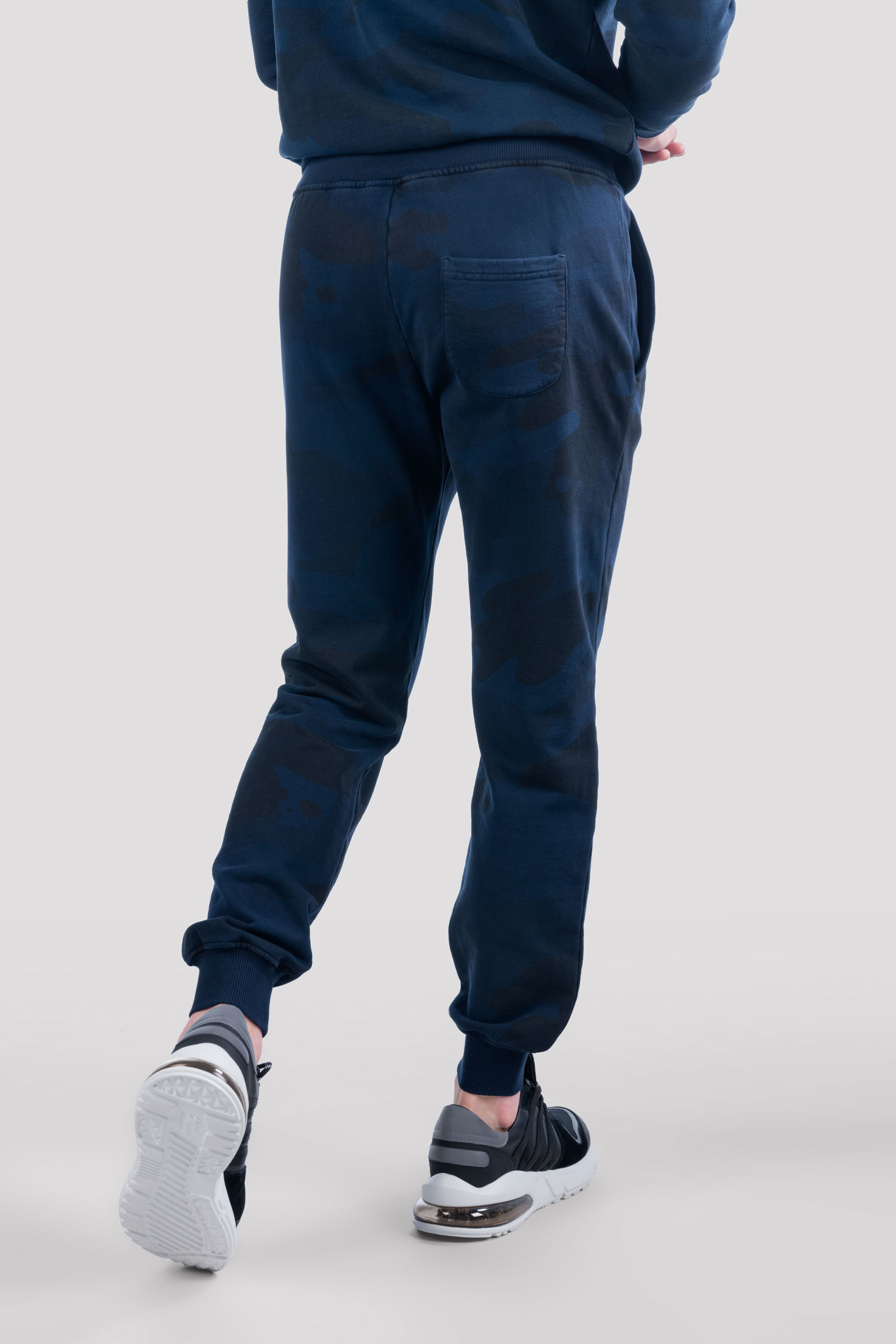 SHOPPING ON LINE HYDROGEN CAMO SWEATPANTS NEW COLLECTION FALL/WINTER 2022