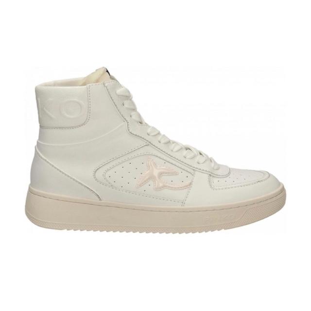 Sneakers Harlow Basket White - PINKO