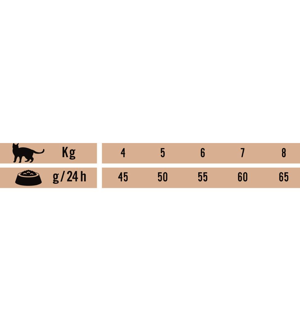 Schesir Cat - Natural Selection - No Grain - Sterilizzato - Tacchino - 4.5kg