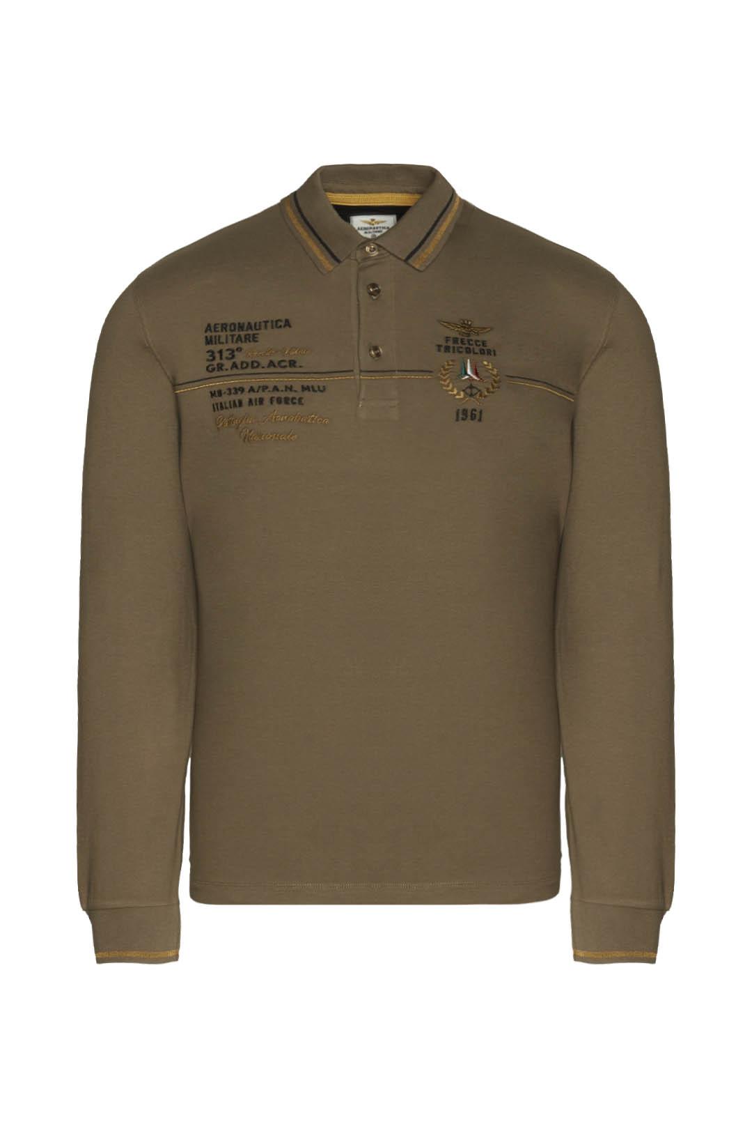 Frecce Tricolori polo shirt              1