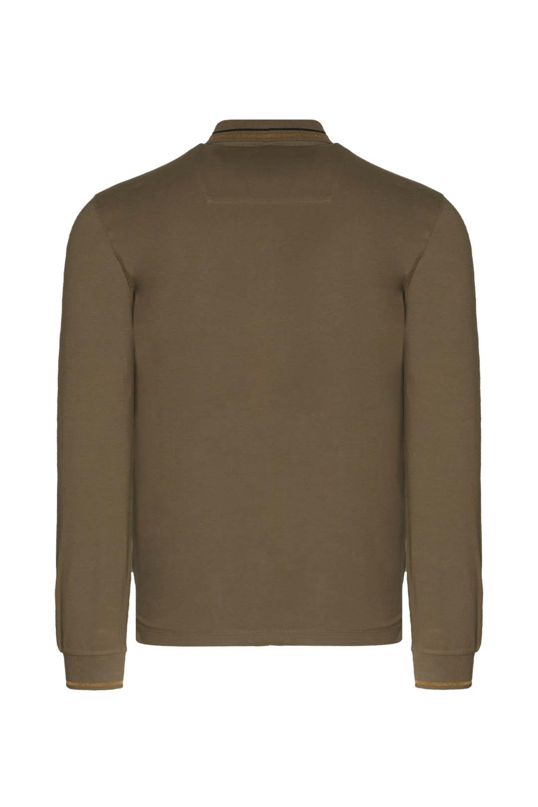 Frecce Tricolori polo shirt              2