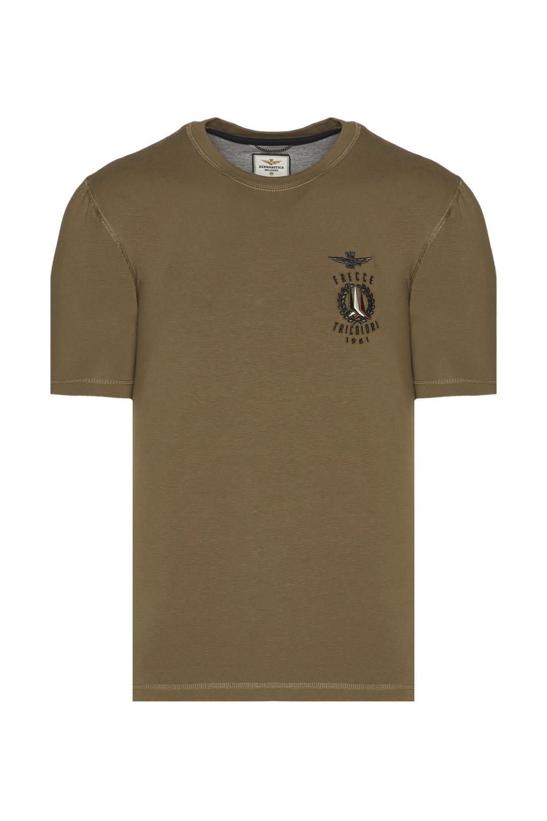 Frecce Tricolori short-sleeved t-shirt   1