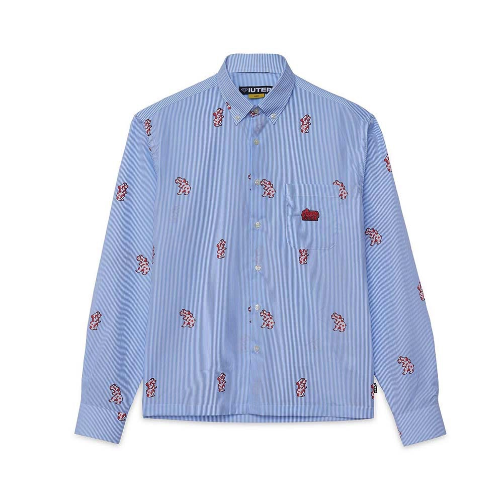 IUTER Shirt Pimpa Allover