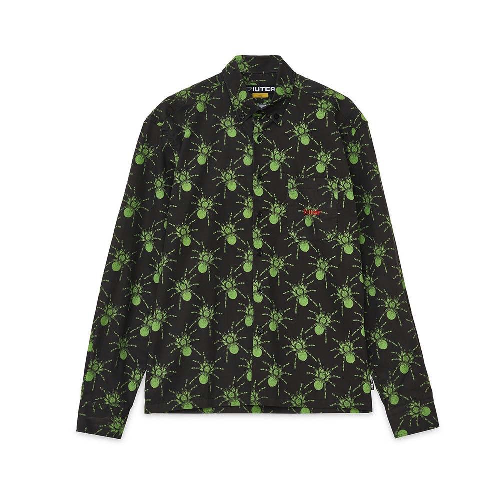 IUTER Shirt Spider