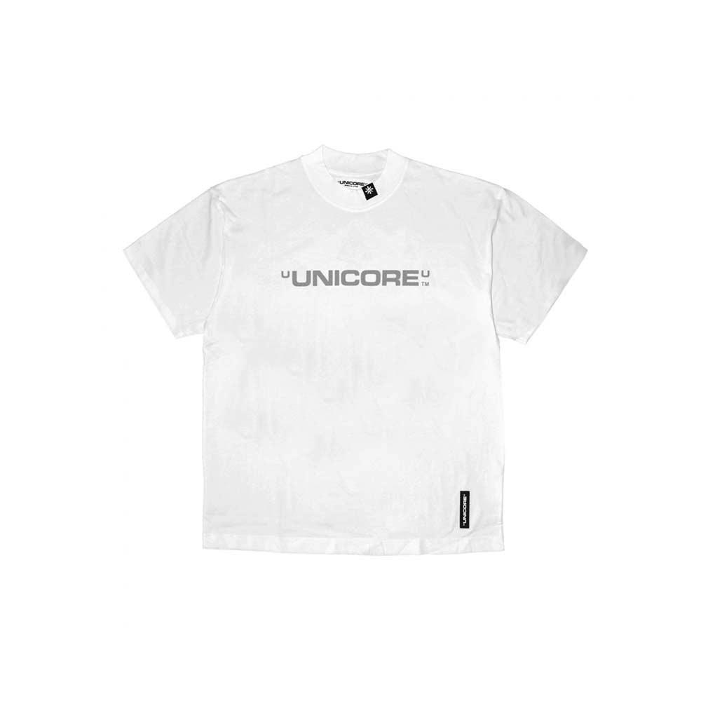 UNICORE Tee Logo White