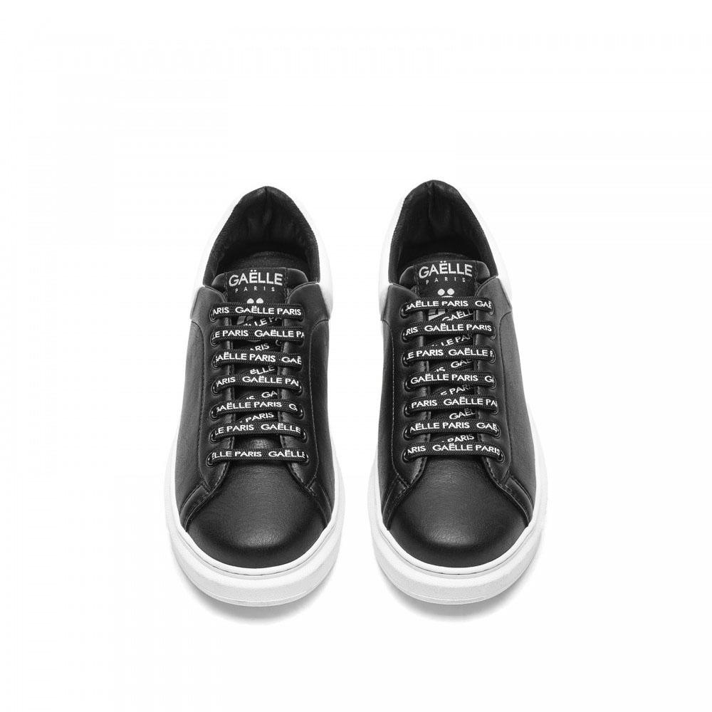 Sneakers Gaelle Paris GBDC2350 NERO A.1