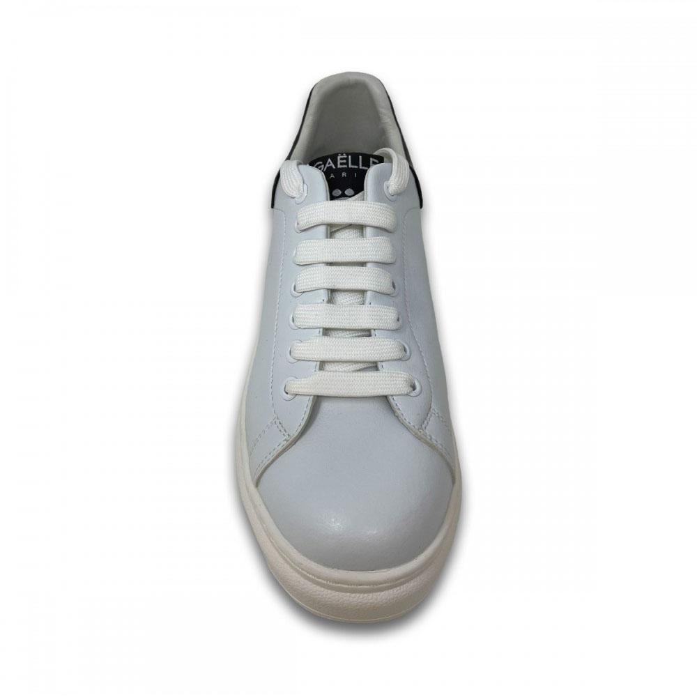 Sneakers Gaelle Paris GBUC580 BIANCO A.1