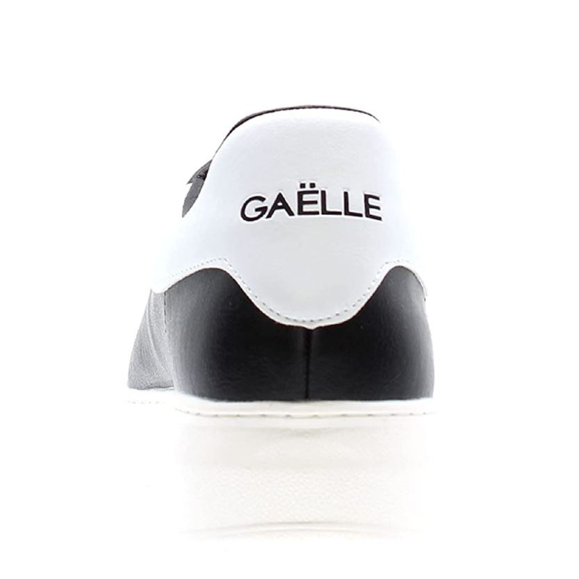 Sneakers Gaelle Paris GBUC580 NERO A.1