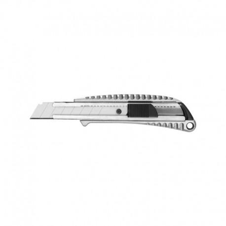 Taglierino Alluminio con Lama 18x100mm INGCO