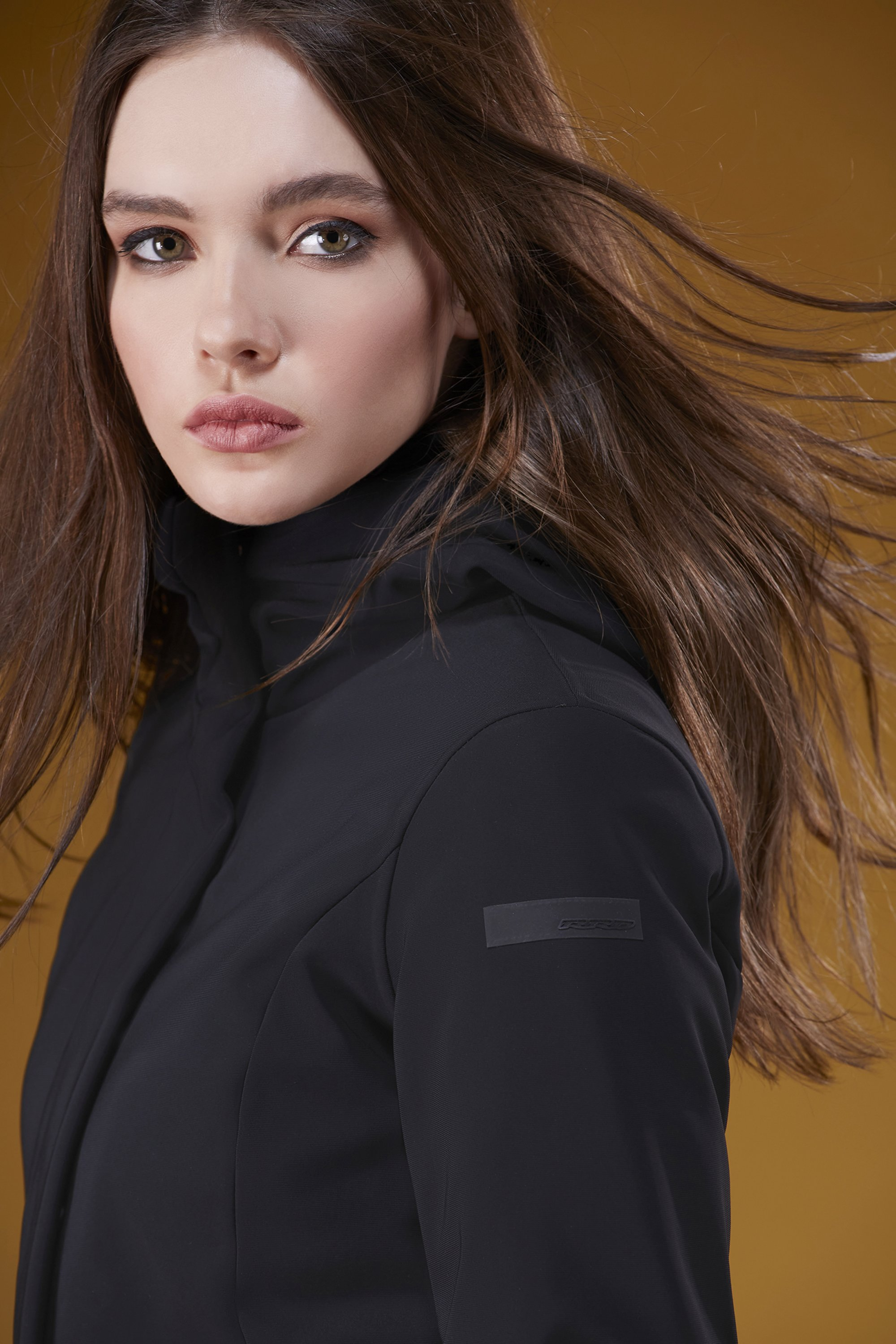 SHOPPING ON LINE RRD WINTER LONG LADY NEW COLLECTION  WOMEN'S FALL/WINTER 2022