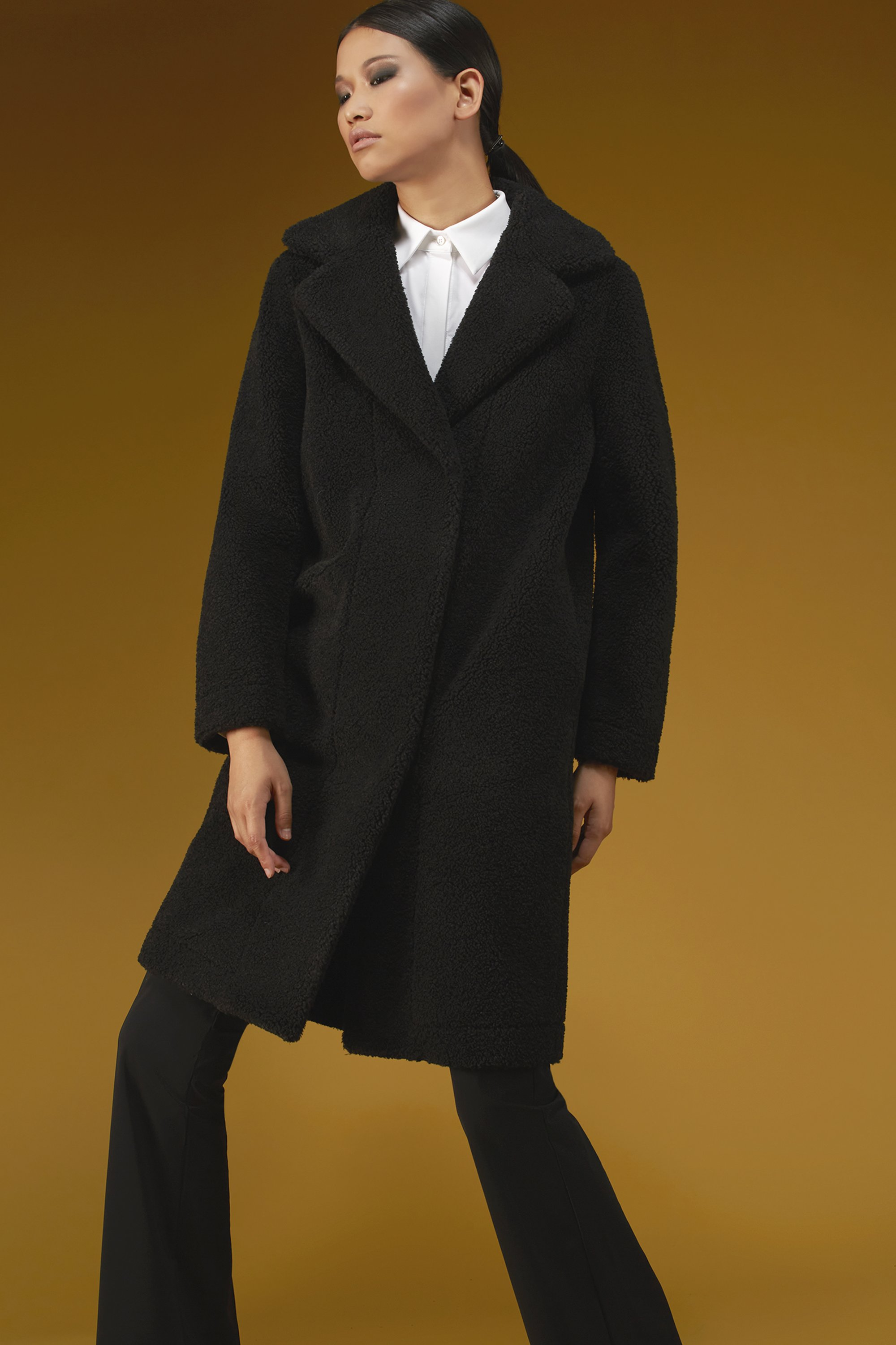 SHOPPING ON LINE RRD LAMB COAT LADY NEW COLLECTION  WOMEN'S FALL/WINTER 2022