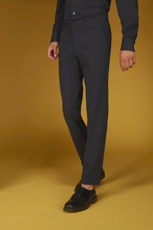 Pantaloni uomo RRDMOD.WINTER CHINO PANT W21200