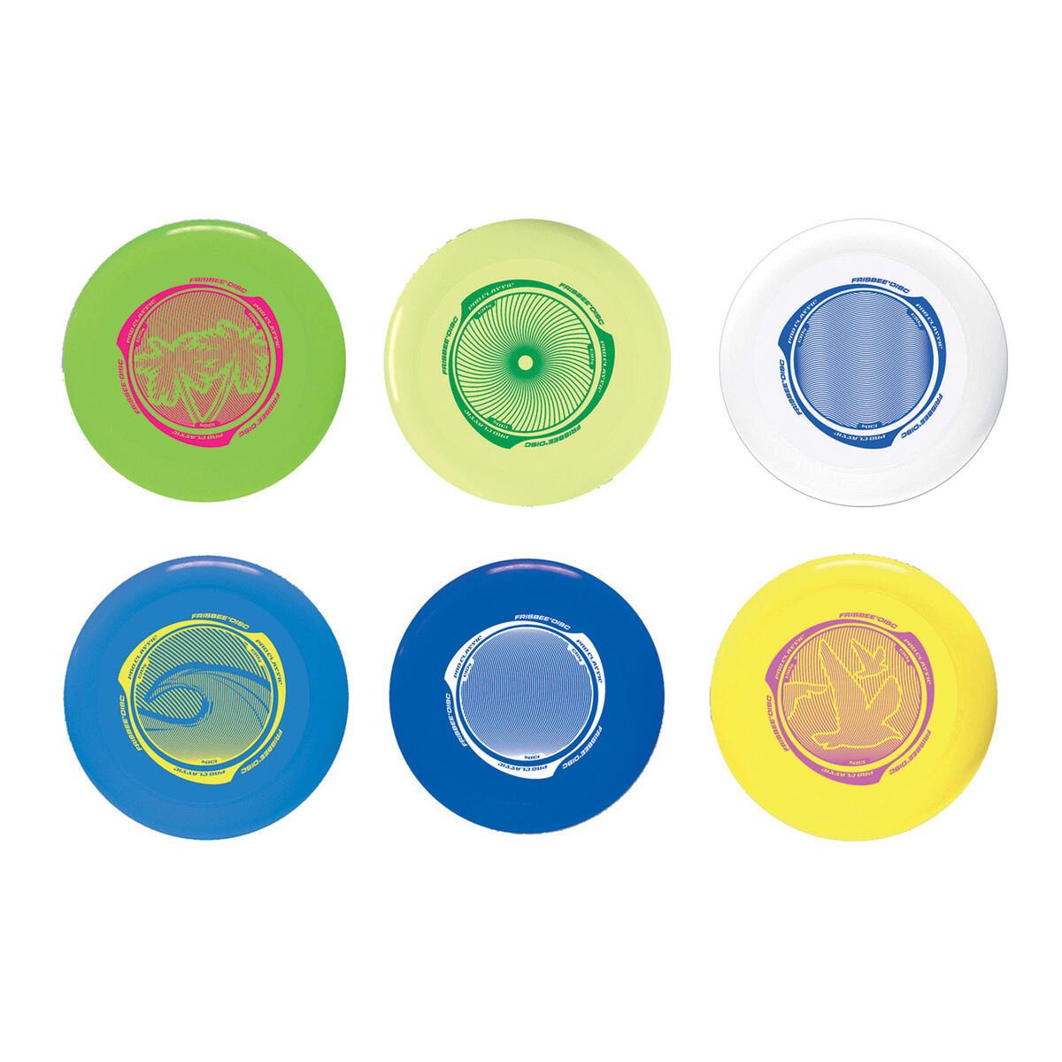 Frisbee PRO CLASSIC U FLEX 130gr.