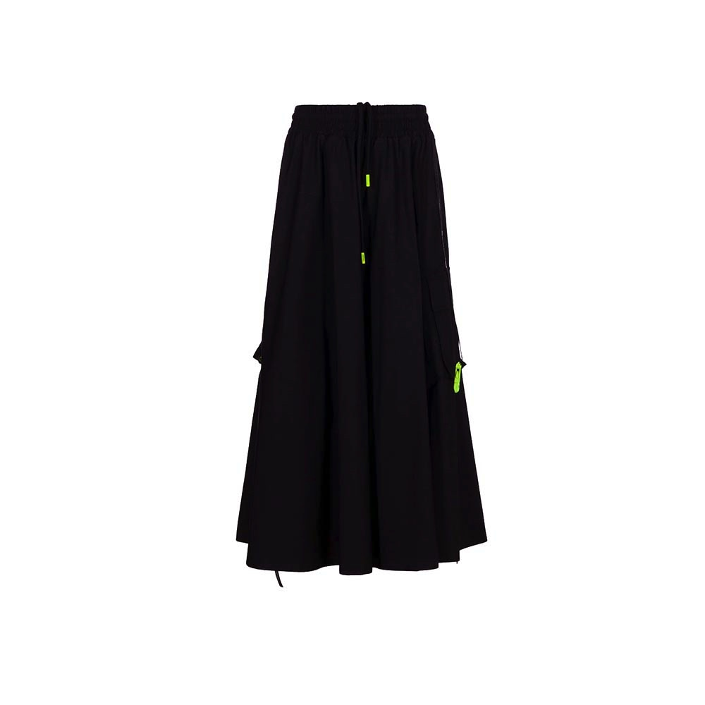 BARROW Skirt Nylon Black