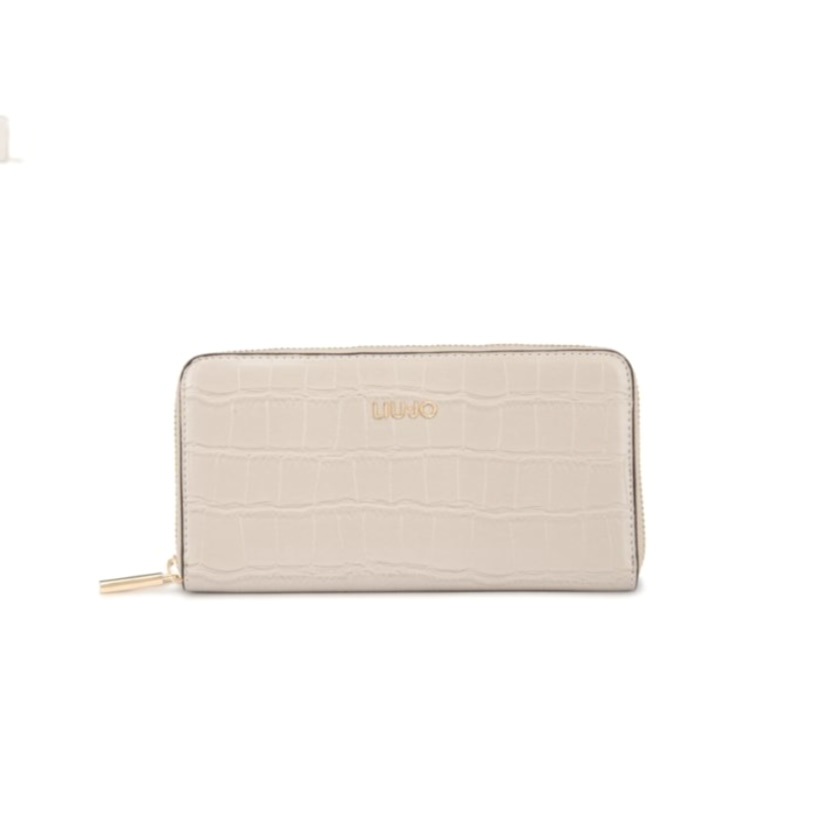 Portafoglio XL Zip Around - LIU JO