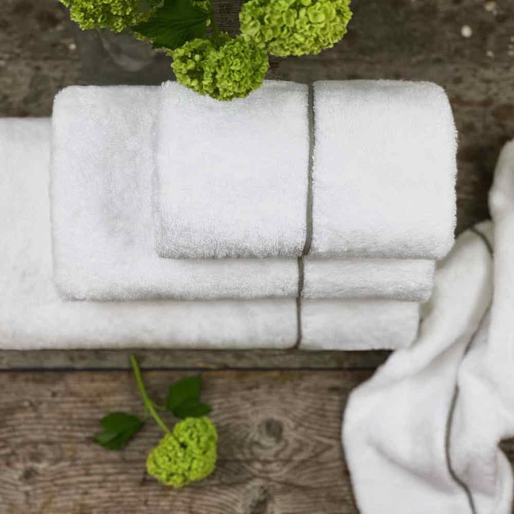 Set di Asciugamani Cannes - Personalizzabile