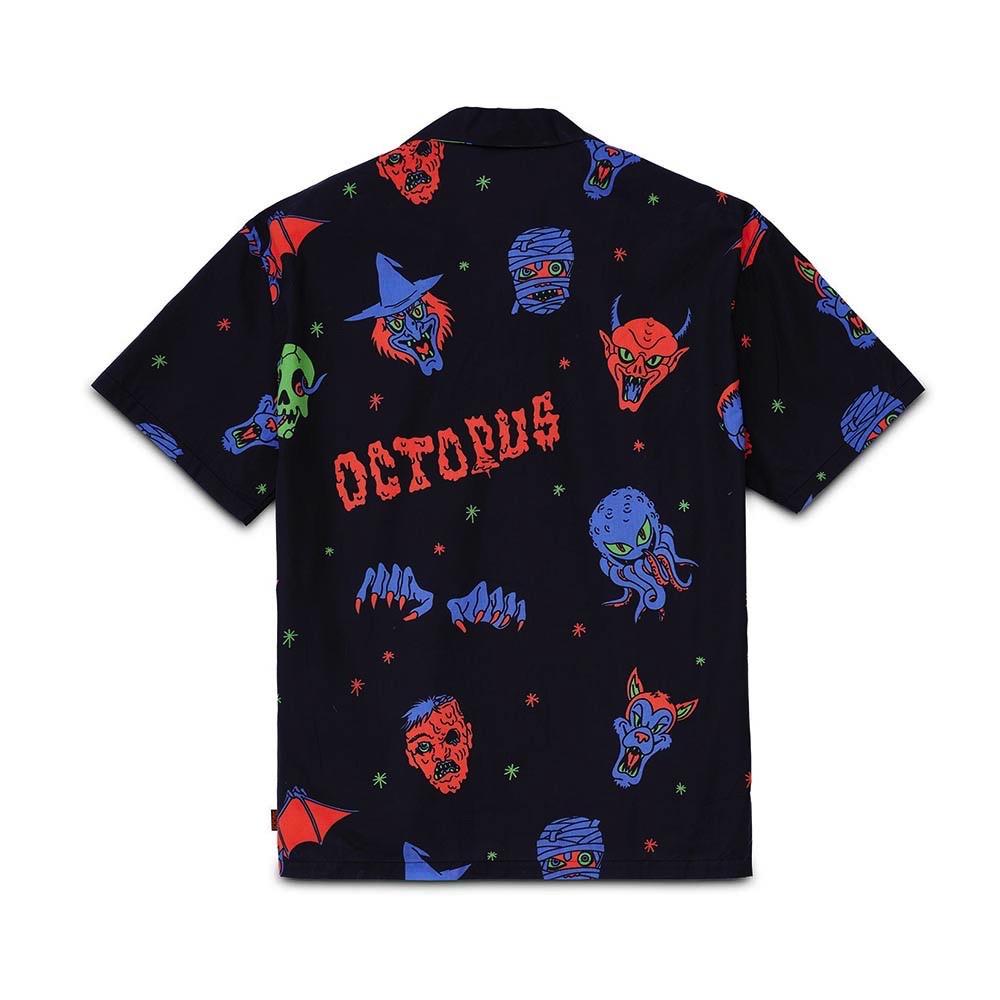 OCTOPUS HALLOWEEN Shirt Monster