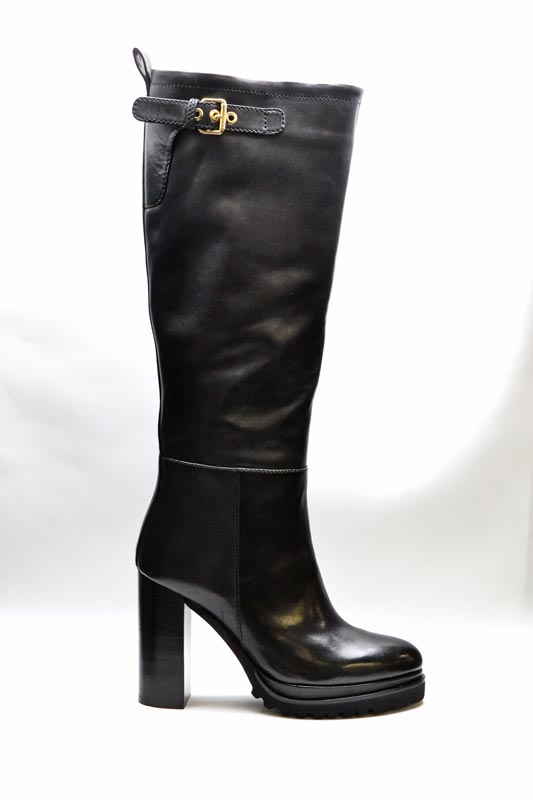 Novità A/I 2021 Elvio Zanon Calzatura Donna-Soft Nero EP1206X